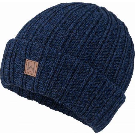 Willard CANAR - Pánska pletená čiapka