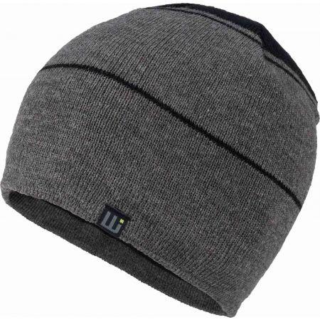 Willard BEDYRON - Pánská pletená čepice