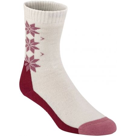 Vlněné ponožky - KARI TRAA KT WOOL SOCK 2PK - 2