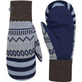 KARI TRAA AKLE MITTEN - Women's wool mittens
