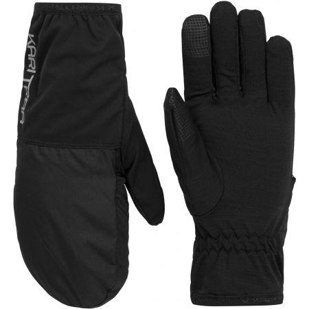 Дамски ръкавици 2 в 1 - KARI TRAA MARIKA GLOVE
