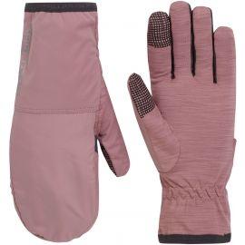 KARI TRAA MARIKA GLOVE - Дамски ръкавици 2 в 1