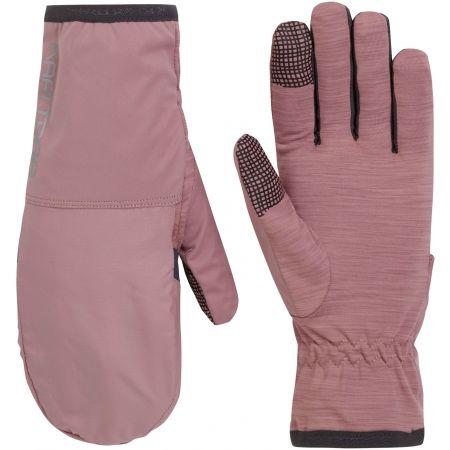 Dámske rukavice  2v1 - KARI TRAA MARIKA GLOVE
