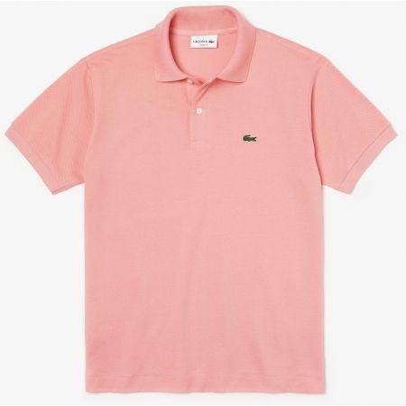 Pánske polo tričko - Lacoste S/S BEST POLO - 2