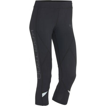 KARI TRAA LOUISE 3/4 TIGHTS - Women's tights