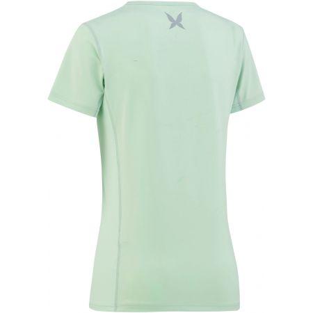 Дамска тренировъчна тениска - KARI TRAA NORA TEE - 2