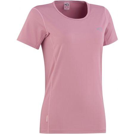 KARI TRAA NORA TEE - Дамска тренировъчна тениска