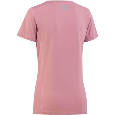 Dámske tréningové tričko - KARI TRAA NORA TEE - 2