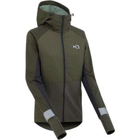 Dámska funkčná bunda bunda - KARI TRAA TOVE - 1