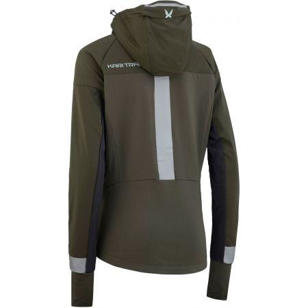 Dámska funkčná bunda bunda - KARI TRAA TOVE - 2