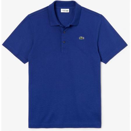 Pánske polo tričko - Lacoste L1230-S2P Men s S/S polo - 2