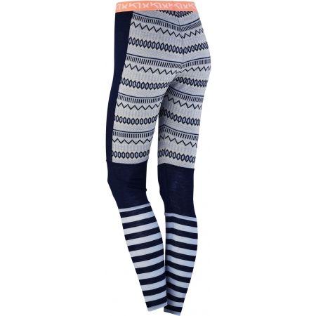 Women's tights - KARI TRAA AKLE PANT - 2