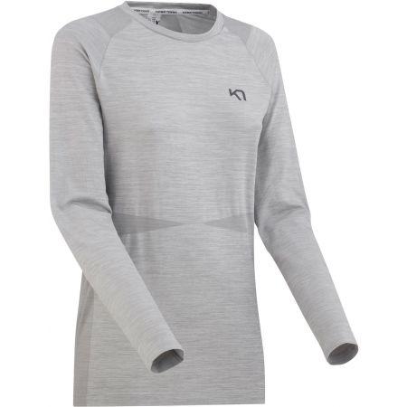 KARI TRAA MARIT LS - Дамска спортна блуза