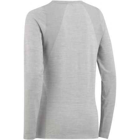 Дамска спортна блуза - KARI TRAA MARIT LS - 2
