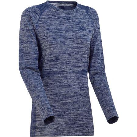KARI TRAA MARIT LS - Women's sport T-Shirt