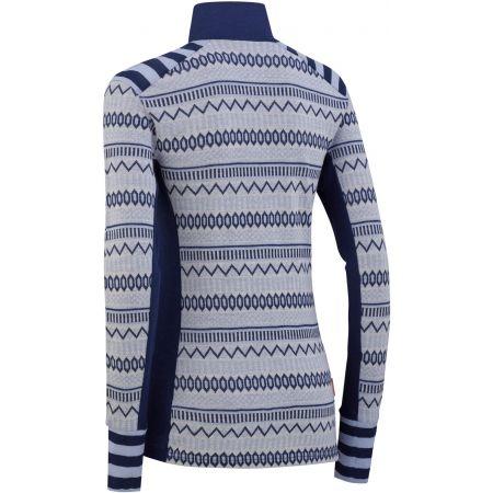 Dámske termo tričko - KARI TRAA AKLE H/Z - 2