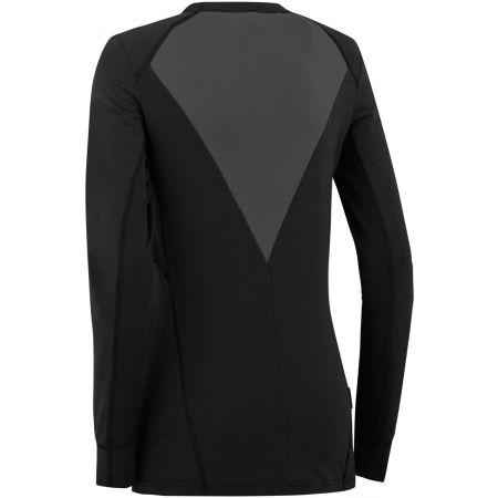Dámske športové tričko - KARI TRAA SVALA LS - 2