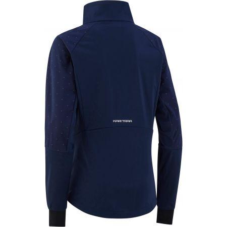 Women's sport jacket - KARI TRAA SIGNE JACKET - 2