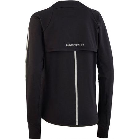 Women's sports hoodie - KARI TRAA MARIT MIDLAYER - 2