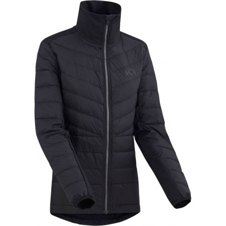 KARI TRAA EVA HYBRID - Dámska zimná bunda