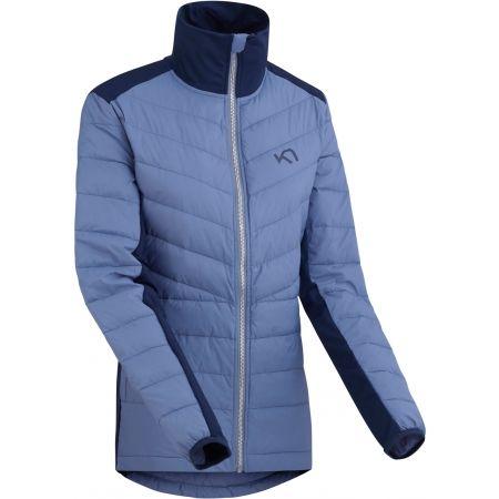 Dámská zimní bunda - KARI TRAA EVA HYBRID - 1
