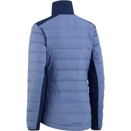 Dámská zimní bunda - KARI TRAA EVA HYBRID - 2