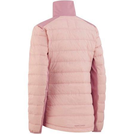 Dámska zimná bunda - KARI TRAA EVA HYBRID - 2