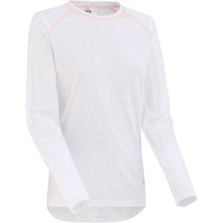 KARI TRAA CAROLINE LS - Női póló