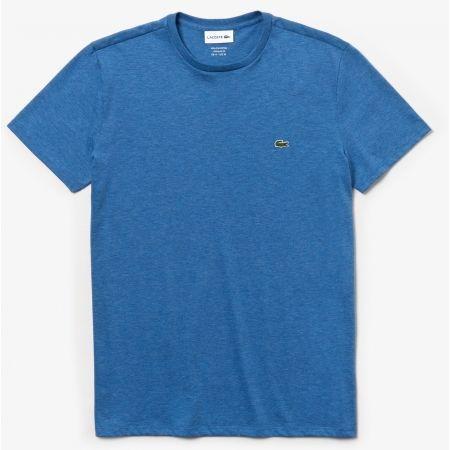 Мъжка тениска - Lacoste S TEE-SHIRT - 2