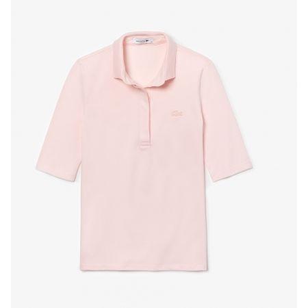 Dámske polo tričko - Lacoste S S/S BEST POLO - 2
