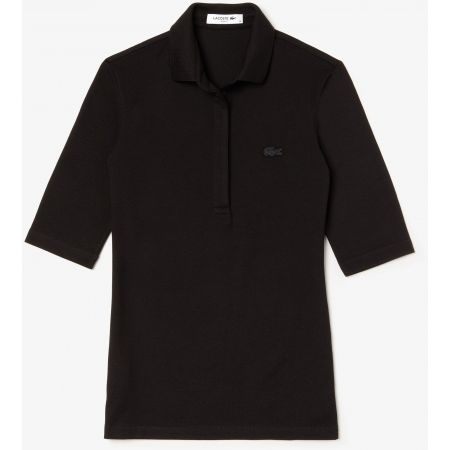 Dámské polo tričko - Lacoste S S/S BEST POLO - 2