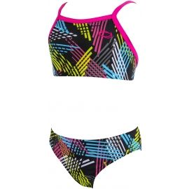 Axis GIRLS' TWO-PIECE SWIMSUIT