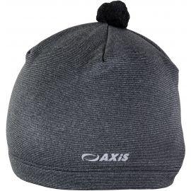 Axis Светлоотразителна шапка - Спортна унисекс шапка