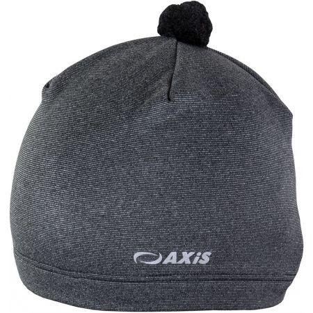 Axis Căciulă reflectorizantă - Căciulă sport unisex