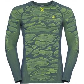 Odlo BL TOP CREW NECK L/S BLACKCOMB