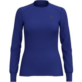 Odlo BL TOP CREW NECK L/S ACTIVE WARM - Дамска тениска