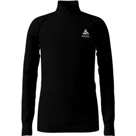 Odlo BL TOP TURTLE NECK L/S ACTIVE WARM KIDS - Golf dziecięcy