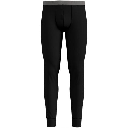 Odlo SUW BOTTOM PANT NATURAL 100% MERINO WARM - Men's functional pants