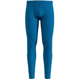 Odlo SUW BOTTOM PANT NATURAL 100% MERINO WARM - Pánske funkčné nohavice