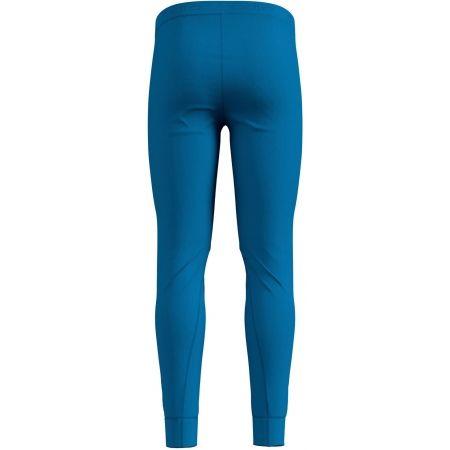 Pánské funkční kalhoty - Odlo SUW BOTTOM PANT NATURAL 100% MERINO WARM - 3