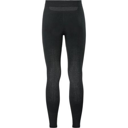 Pánské funkční kalhoty - Odlo BL BOTTOM LONG PERFORMANCE WARM - 2