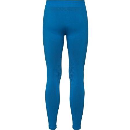 Pánské funkční kalhoty - Odlo BL BOTTOM LONG PERFORMANCE WARM - 4