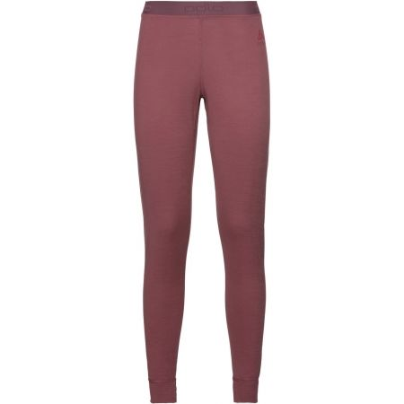 Odlo SUW BOTTOM PANT NATURAL 100% MERINO WARM