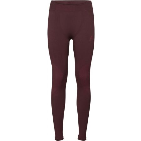 Odlo BL BOTTOM LONG PERFORMANCE WARM - Women's functional pants
