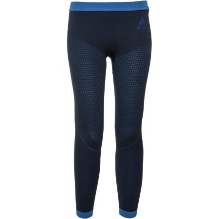 Odlo BL BOTTOM LONG PERFORMANCE WARM KIDS - Pantaloni copii