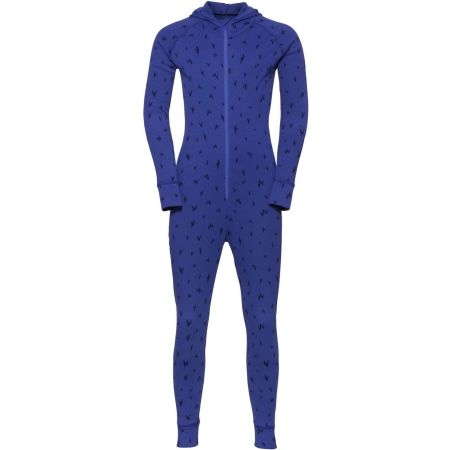 Odlo ONE PIECE SUIT ACTIVE WARM KIDS - Детски гащеризон