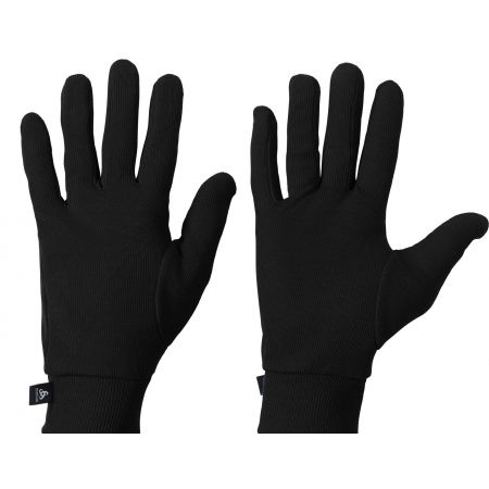Rukavice - Odlo GLOVES ORIGINALS WARM - 2