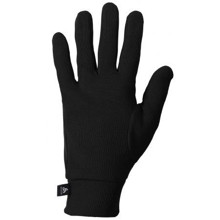 Rukavice - Odlo GLOVES ORIGINALS WARM - 1