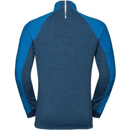 Men's jacket - Odlo JACKET MILLENNIUM S-THERMIC - 2