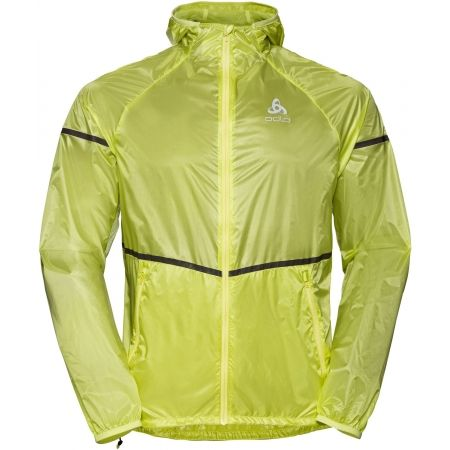 Odlo JACKET ZEROWEIGHT PRO - Herrenjacke